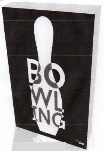 Livre bowling